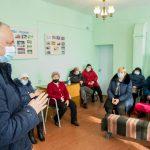 Додон: Государство должно инвестировать в сельскую местность. Без сёл у Молдовы нет будущего! (ФОТО, ВИДЕО)