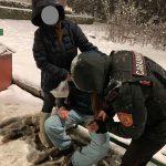 В центральном парке Бельц обнаружили мужчину без сознания