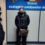 В центре столицы поймали мужчину с наркотиками