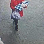 Полицейские нашли нерадивую мать, бросившую свою новорожденную дочь в подъезде