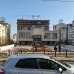 Сообщение о заложенной в здании суда сектора Чеканы бомбе оказалось ложным