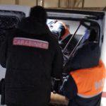 Карабинеры спасли от переохлаждения двух мужчин