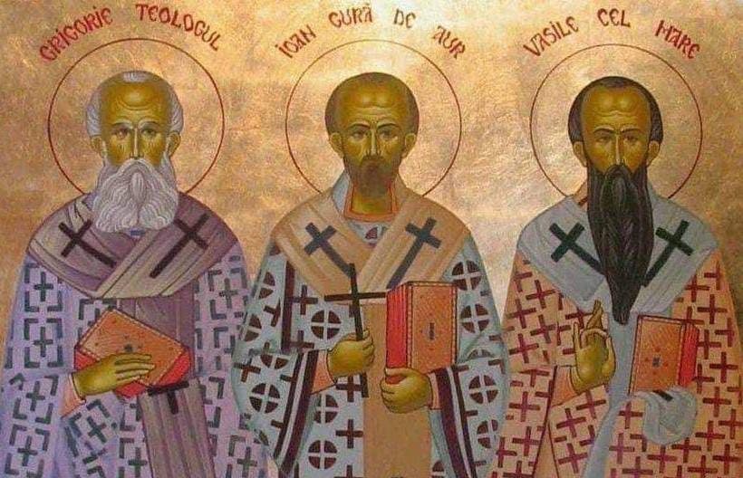 Додон поздравил верующих с православным праздником