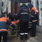Карабинеры спасли двух человек от переохлаждения (ФОТО)