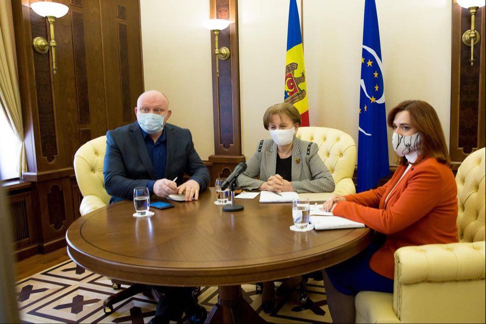Гречаный: Опыт Венецианской комиссии чрезвычайно полезен для нас