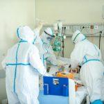 Минздрав дополнительно активировал 500 мест в больницах для пациентов с коронавирусом