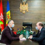 Додон: Ожидаем завершения процедуры регистрации российской вакцины в Молдове (ФОТО, ВИДЕО)