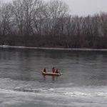 Тело утонувшей в Днестре девочки не найдено, поиски продолжаются