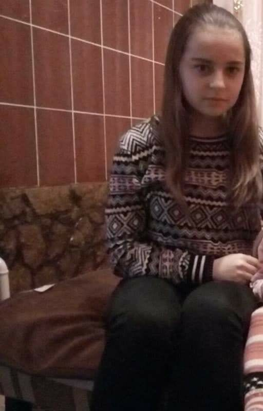 (ОБНОВЛЕНО) В Дрокии ищут пропавшую 17-летнюю девушку