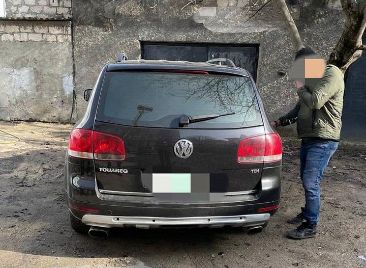 Перевозили товары без документов: полиция поймала двух нарушителей (ФОТО)