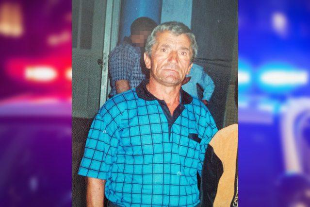 Не вернулся домой: полиция ищет жителя Авдармы