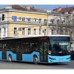 Примария Кишинёва проведёт новый тендер на закупку автобусов