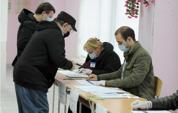 Граждане Молдовы могут заранее зарегистрироваться для участия в избирательном процессе