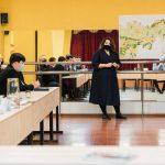 Российские специалисты обсудили с жителями столичных пригородов инфраструктурные проблемы