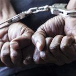 """Попались на """"горячем"""": приятели-рецидивисты задержаны за очередную кражу (ФОТО)"""
