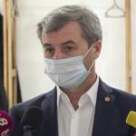 Фуркулицэ: У Дурлештяну будет профессиональная команда, которая справится со всеми вызовами (ВИДЕО)