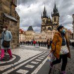 COVID-ситуация в мире: в Чехии ограничили передвижение жителей, а в Тайланде ослабили ограничения
