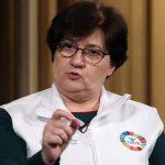 Представитель ВОЗ привилась российской вакциной от коронавируса