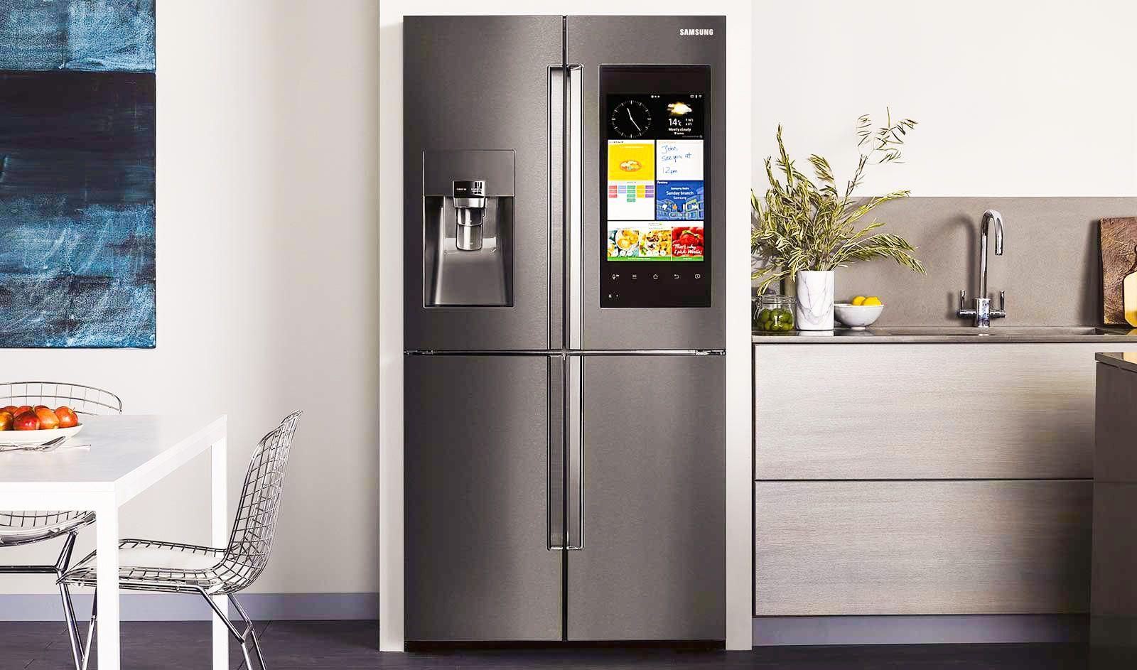 Как выбрать холодильник самсунг?