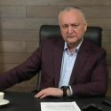 """Додон: После """"балаболов"""" и """"покемонов"""" в молдавской политике появился и """"фюрер"""""""