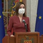 Санду отказывается от кандидата большинства и снова выдвигает Гаврилицэ