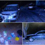В Рыбнице двое подростков за ночь взломали десятки авто