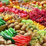 В январе в Молдове подскочили цены на овощи и фрукты
