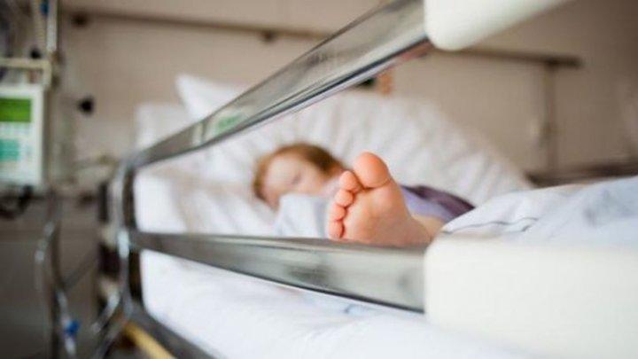 Опасные игры: ребёнок попал в больницу из-за взорвавшейся у него в руках зажигалки