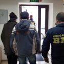 Правоохранители арестовали группу иностранцев, незаконно находящихся в Молдове