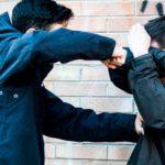 Юноша сломал приятелю нос, пытаясь выбить долг