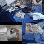 Двух наркосбытчиков задержали на севере страны (ВИДЕО)