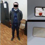 Обокрали прямо на остановке: полиция поймала двух карманников