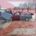 Лоб в лоб: два человека погибли в страшной аварии