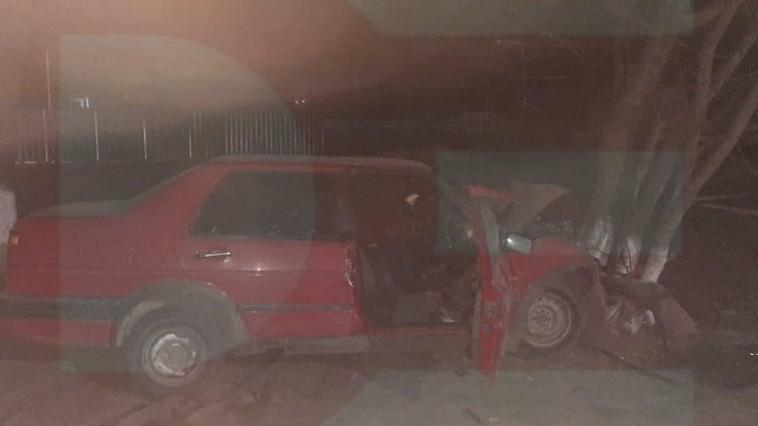 Жуткое ДТП в Чадыр-Лунге: пассажир скончался на месте, водитель – в больнице
