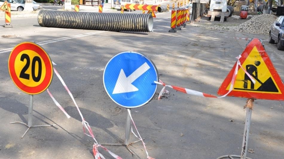 Движение на участке улицы Тигина перекроют. Как будет ездить общественный транспорт