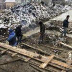 Правоохранители выявили группу нелегальных трудовых мигрантов. Их депортируют из Молдовы
