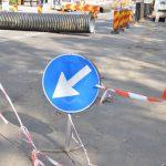 Движение на участке улицы Тигина перекрыто до вечера: как будет ездить общественный транспорт