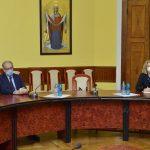 Генпримар Кишинева на встрече с послом Италии: Мы продолжим развивать сотрудничество