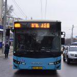 Примария Кишинёва объявила повторный тендер на закупку 100 автобусов