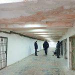 В Кишинёве начался ремонт ещё одного подземного перехода (ФОТО)