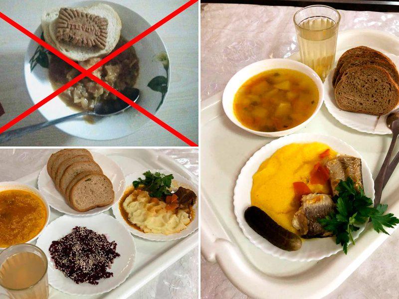 Чебан: Мы пристально следим за качеством питания школьников в Кишинёве