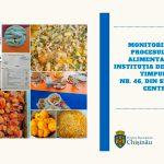 Ион Чебан: За качеством питания в школах и детсадах Кишинёва будет следить рабочая группа