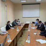 Чебан: Чтобы Кишинев развивался, отчисления из госбюджета в мунбюджет необходимо увеличить