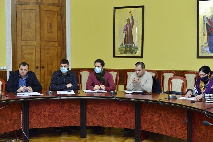 Чебан: Вопрос обустройства парковок в Кишинёве беру под свой личный контроль