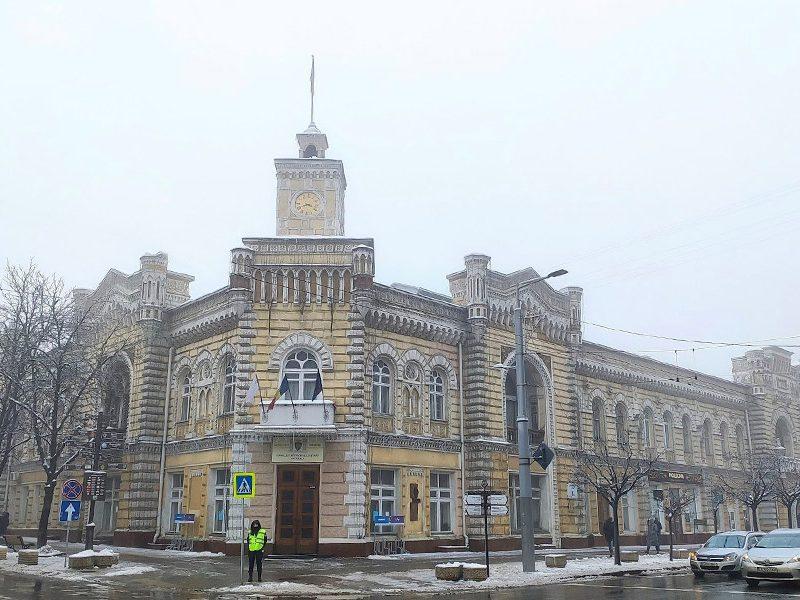 Чебан: Кишинёв потерял миллиарды леев из-за проданных раньше за бесценок сотен земельных участков