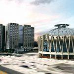 Чебан: Примария не разрешит строительство у Цирка, есть юридическое обоснование и поддержка граждан