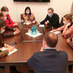 Российские специалисты проконсультируются с кишиневцами касательно развития столицы