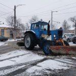 Чебан – в защиту муниципальных служб Кишинева: Снег убирают днём и ночью (ВИДЕО)