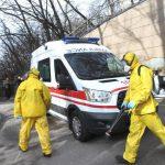 COVID-ситуация в мире: в Украине продлят карантин до конца апреля