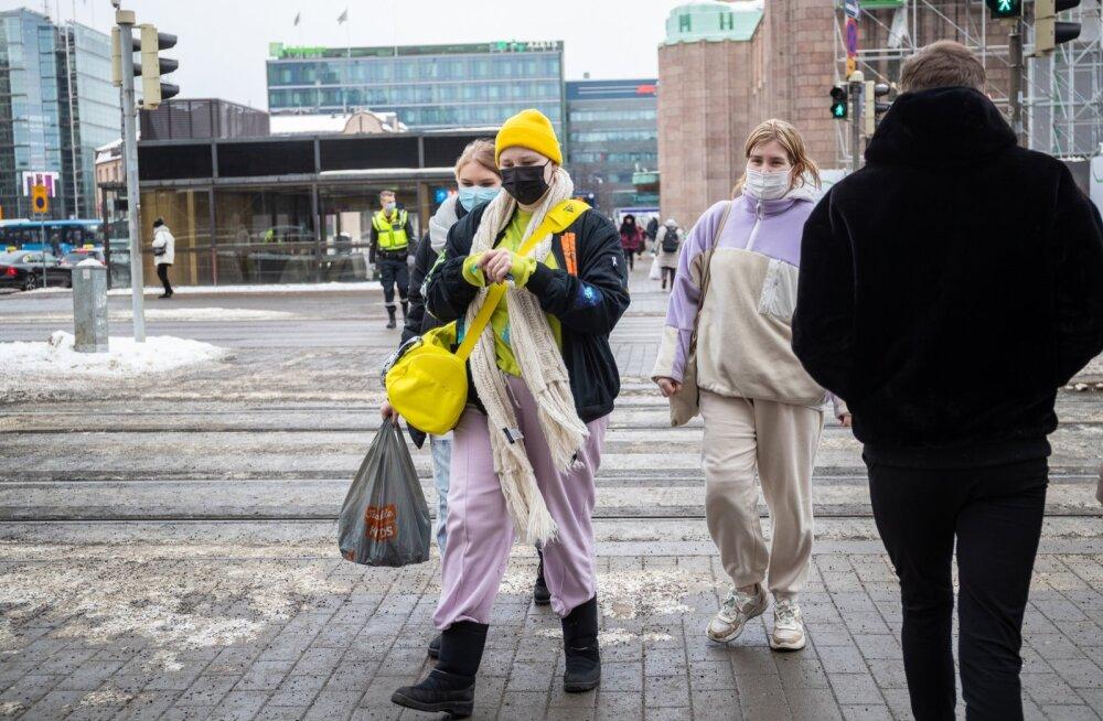 COVID-ситуация в мире: Финляндия введёт локдаун на 3 недели, во Франции готовятся ужесточить ограничения